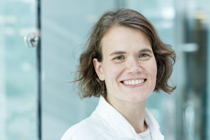 Margit Anette Bleg Hegna