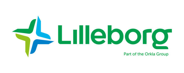 Ny logo Lilleborg 2017, Orkla.