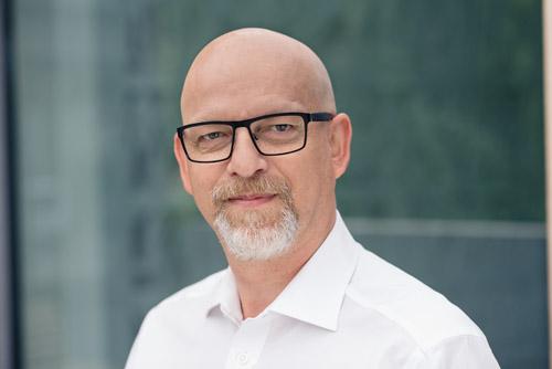 Bilde av John Hjalmar Johansen