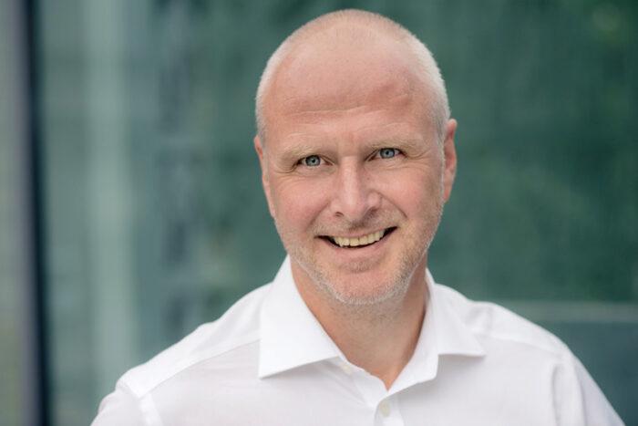 Bilde av Frode Høybråten
