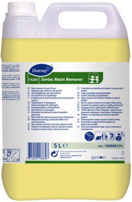 Taski Jontec Resin Remover klisterfjerner