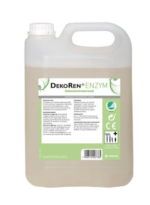 DekoRen+ Enzym 3481