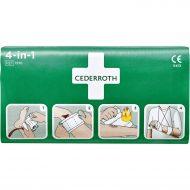 Cederroth 4i1 Blodstopper Mini