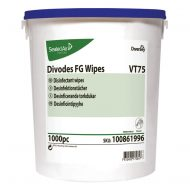 Divodes FG Wipes