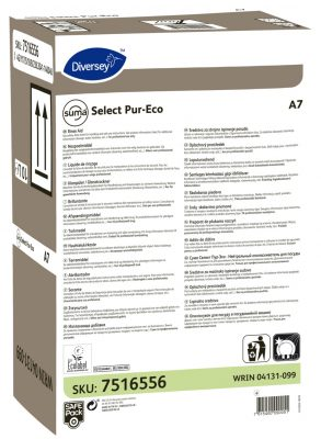 Suma Select Pur-Eco A7