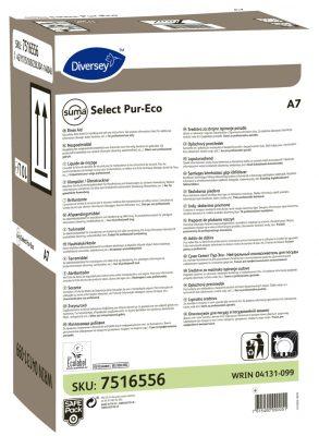Suma Select Pur-Eco A7