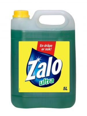 Zalo Ultra Håndoppvaskmiddel 7300
