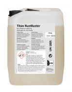 Titan Rustbuster