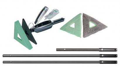 Unger Stingray kit