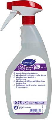 Suma Alcohol Spray D4.12