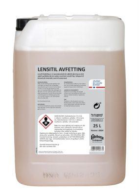 Lensitil Avfetting 6664