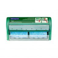 Salvequick Plasterautomat Blue Detecatable
