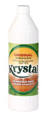 Krystal Original
