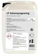 LP Voksimpregnering