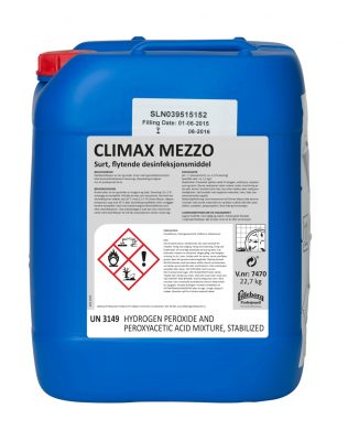 Climax Mezzo 7470