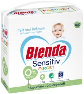 Blenda Sensitive Farget Pulver