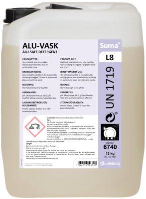 Suma Alu-Vask L8 6740